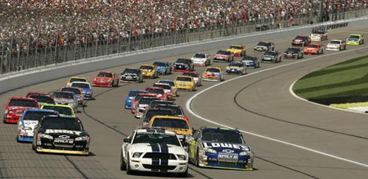 Nascar Racing Nascar race tickets