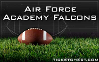 Air Force Academy Falcons Football Tickets