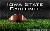 Iowa State Cyclones Football Tickets