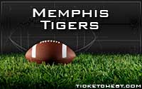 Memphis Tigers Football Tickets