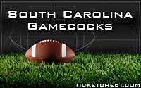 South Carolina Gamecocks Football