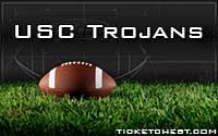 USC Trojans Football Tickets
