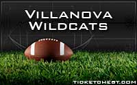 Villanova Wildcats Football Tickets