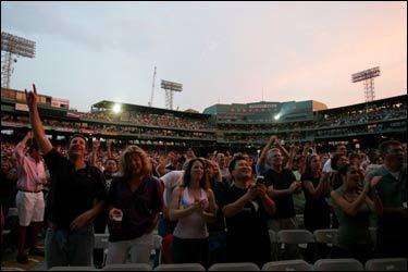 Boston concert ticket brokers