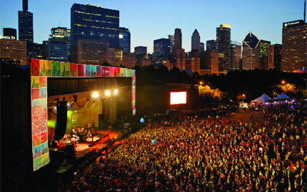 Lollapalooza Tickets -Lollapalooza Concert Tickets - Lollapalooza ...